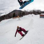 Griffin Siebert & Parker Szumowski - The Loon Project / Loon Mountian - Cole Martin Photo thumbnail