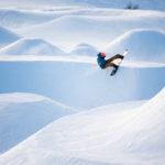Blair Habenicht - Holy Bowly / Sunshine Village – Tim Zimmerman Photo thumbnail