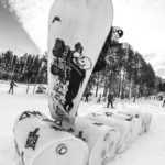 Blake Geis - BARRELy an Event / Trollhaugen - Stephan Jende Photo thumbnail