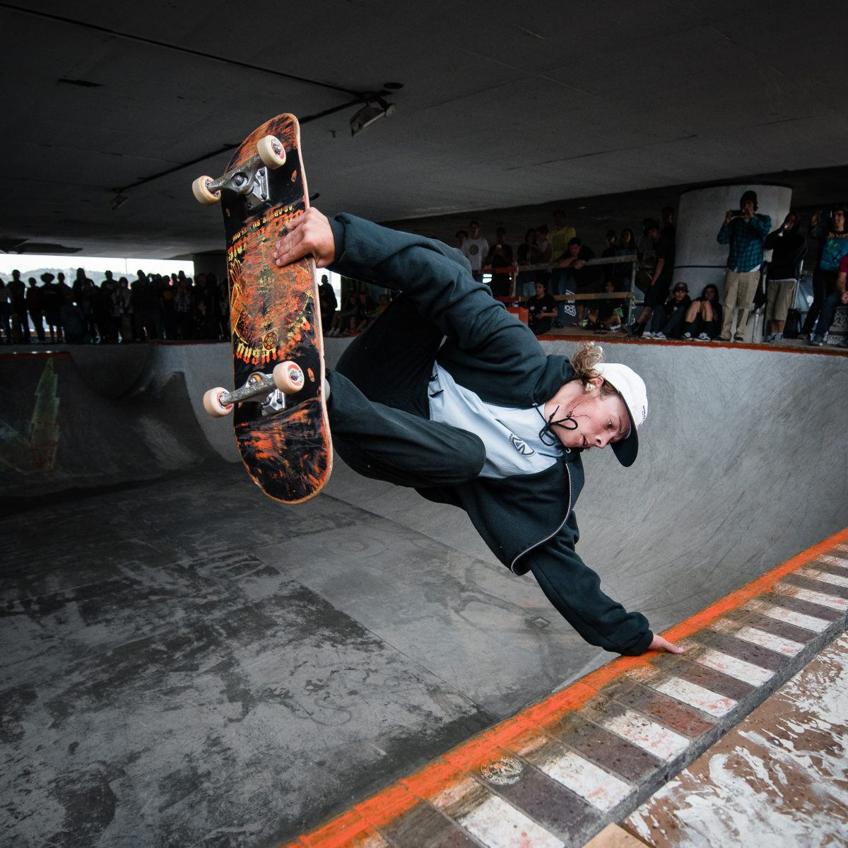 Greg DeHart - Lords of Seatown / Seattle - Zach Proffitt Photo