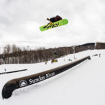 Gus Warbington – Near Canada Open / Sunday River – Tim Zimmerman Photo thumbnail