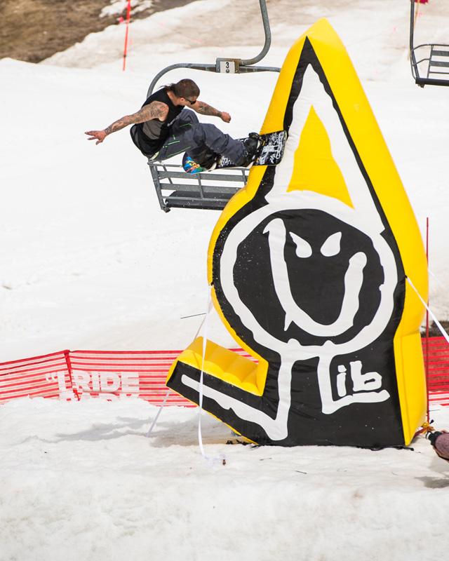 Jamie Lynn – Holy Bowly / Park City – Tim Zimmerman Photo