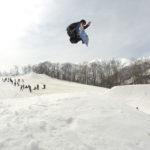 Jamie Lynn – Holy Bowly / Happo One – Mike Yoshida Photo thumbnail