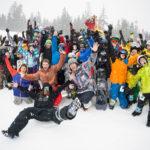 Stoked Kids – Greenhorn Games / Snoqualmie – Mike Yoshida Photo thumbnail