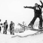Ted Borland - Tube City / Snoqualmie - Tim Zimmerman Photo thumbnail