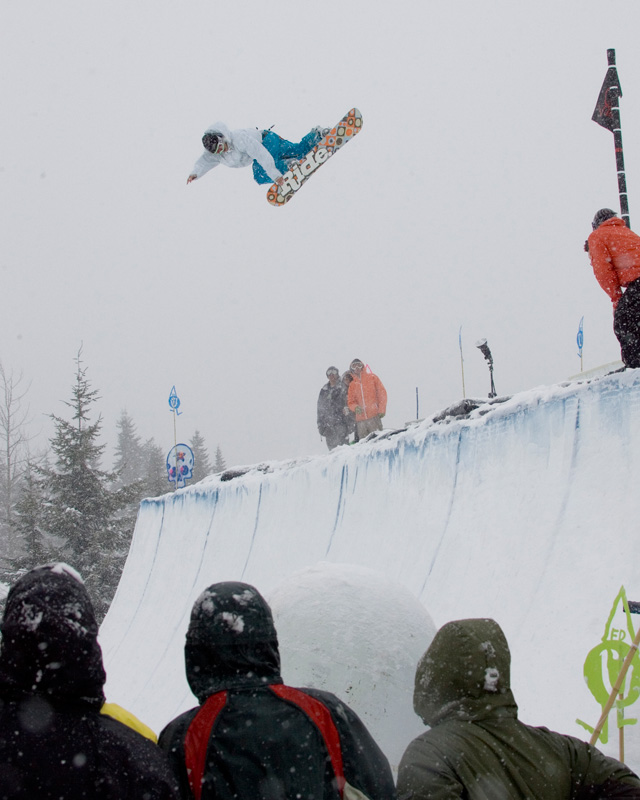 Ausitn Hironaka – Holy Oly Revival / Snoqualmie – Pat Kennedy Photo