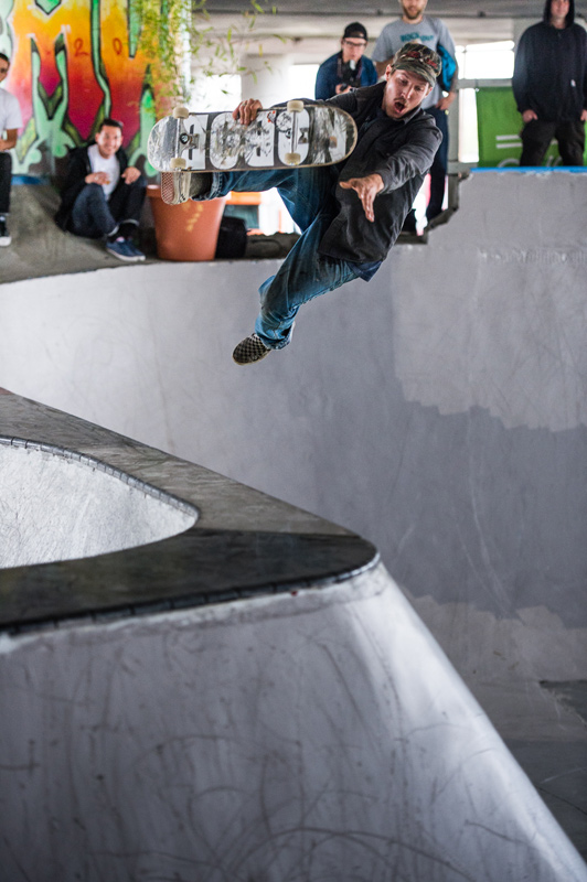 Brice Niebuhr – Lords of Seatown / Seattle – Tim Zimmerman Photo