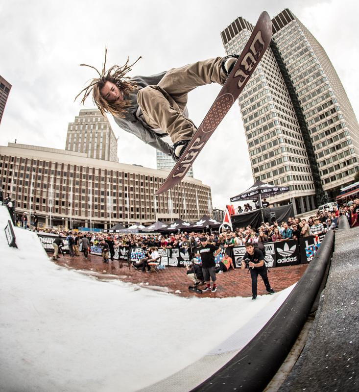 Tyler Lynch – DTTD / Boston – Aaron Blatt Photo