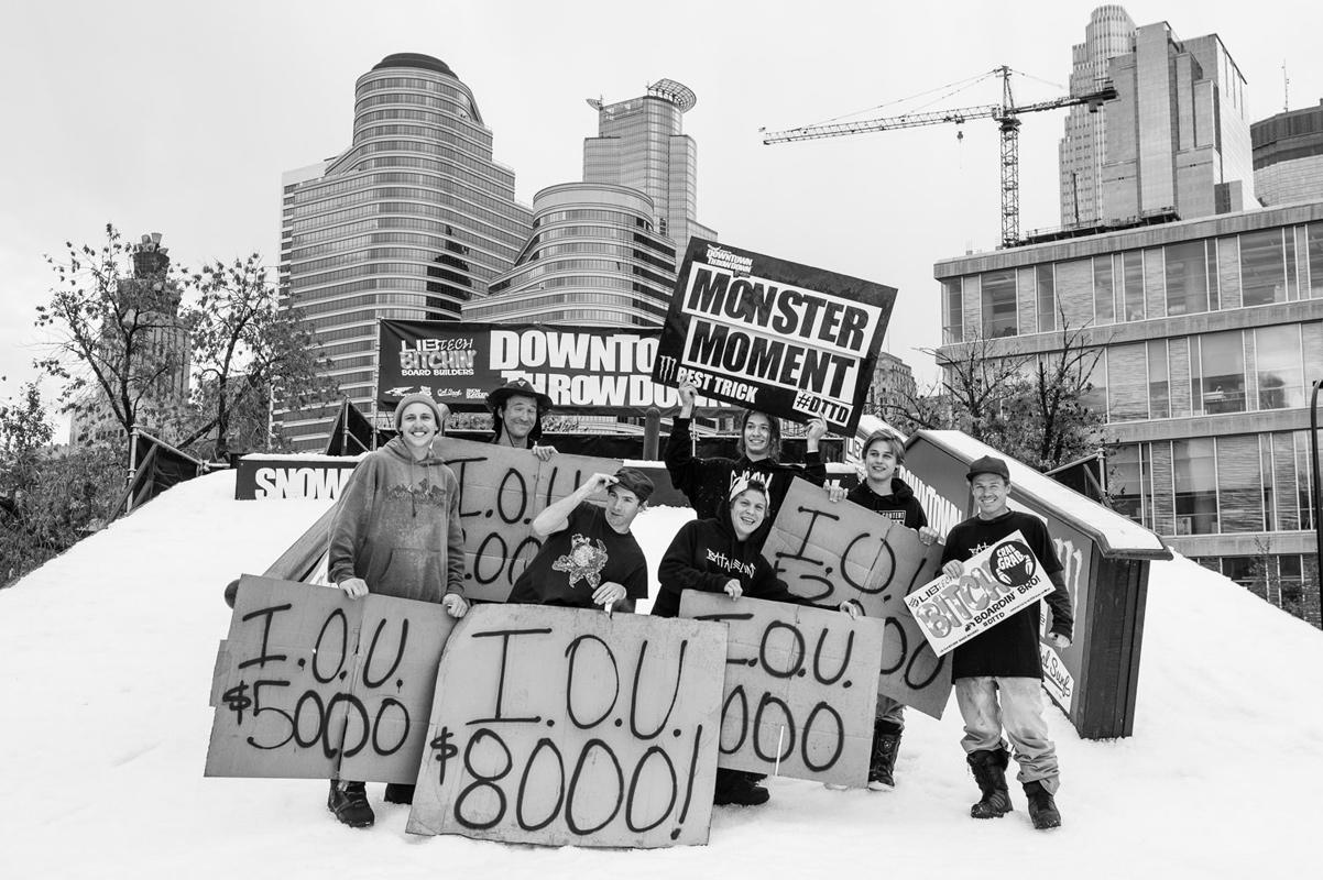 Winners – DTTD / Minneapolis – Tim Zimmerman Photo