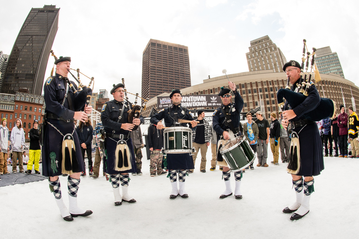 Bagpipes – DTTD / Boston – Tim Zimmerman Photo