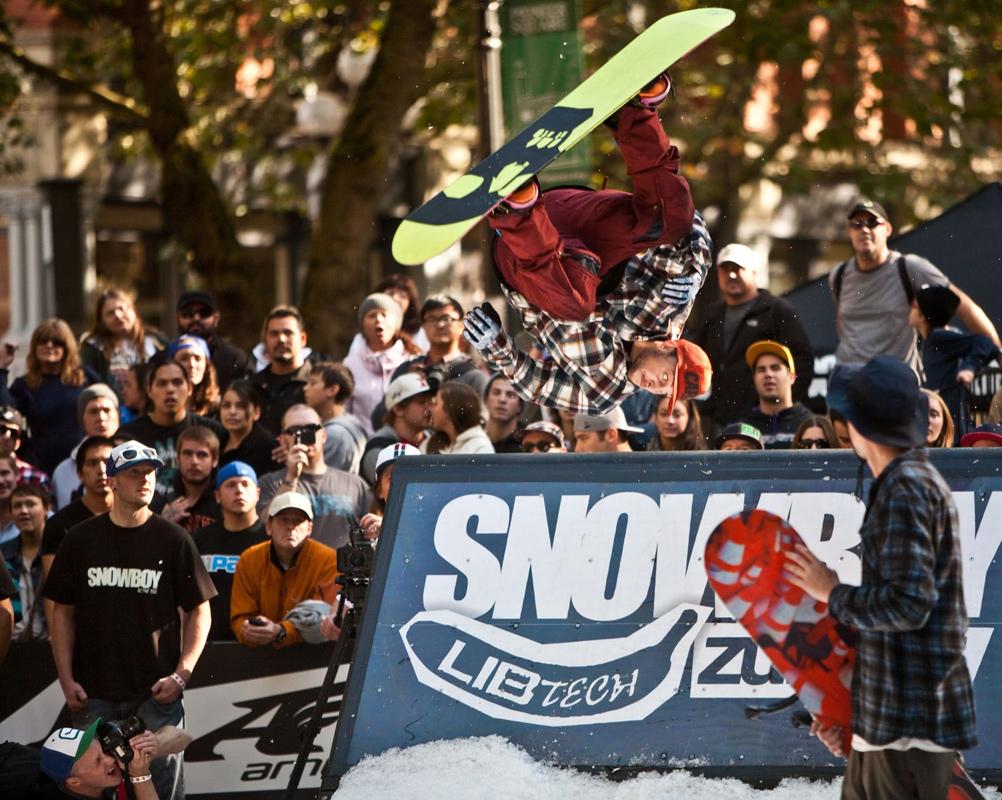 Scott Stevens – DTTD / Seattle – Pat Lennox Wright Photo